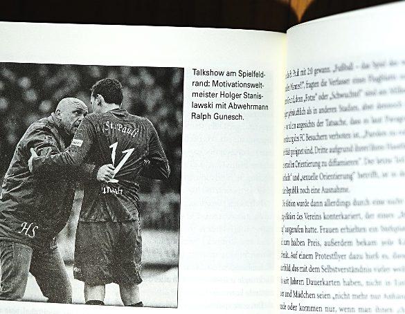 """Seite 212 des Buchs """"Wunder gibt es immer wieder"""" von René Martens"""