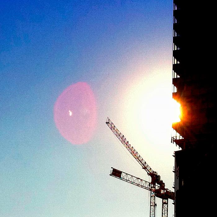 iPhone 4 Kamera Bild