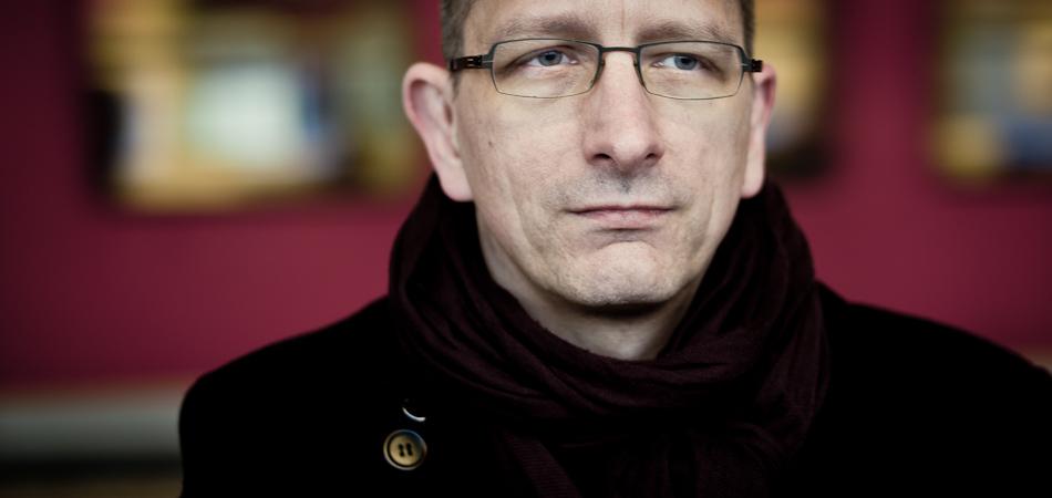 Maximilian Buddenbohm