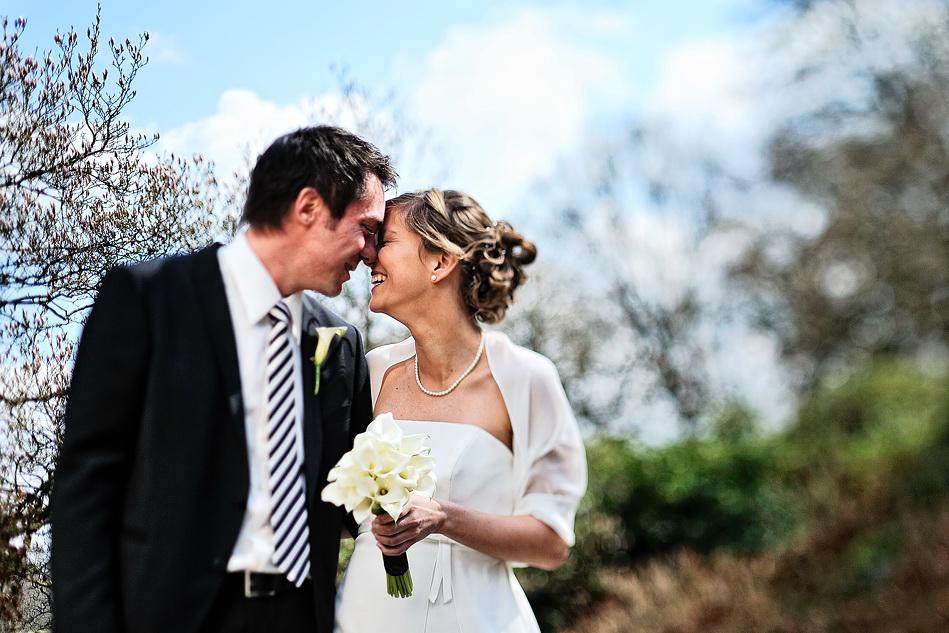 Hochzeit von Michelle und Mirco