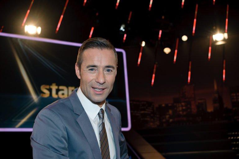 """Kai Pflaume moderiert """"Star Quiz"""" in der ARD"""