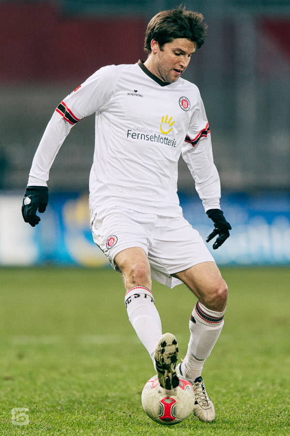 Florian Bruns (FC St. Pauli)