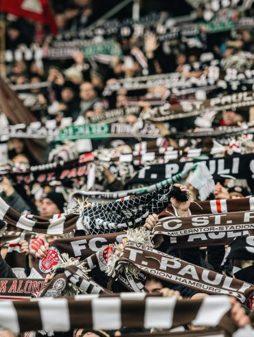 Millerntor Sankt Pauli Gegengerade