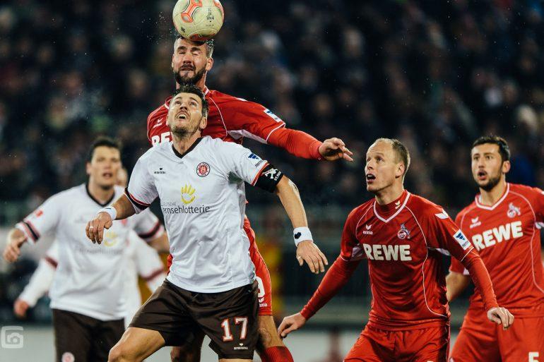 Fabian Boll hat gegen Stefan Maierhofer das Nachsehen
