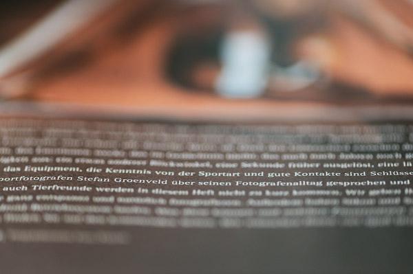 Editorial FotoPraxis