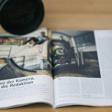 Magazin FotoPraxis