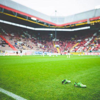 1.FC Kaiserslautern - FC St. Pauli 1:2