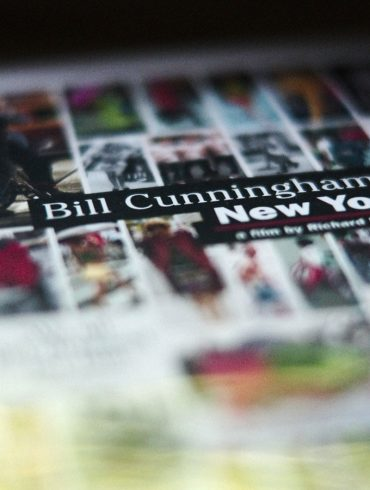 DVD Bill Cunningham New York