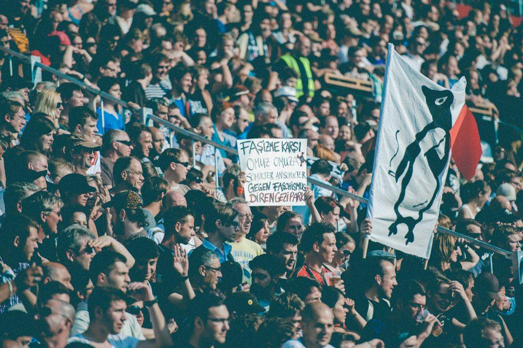 FC St. Pauli - Besiktas Istanbul