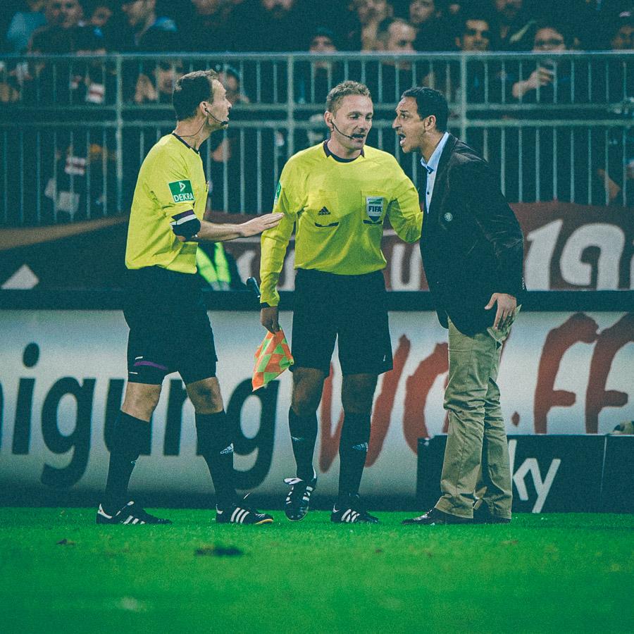 FC St. Pauli - Fortuna Düsseldorf