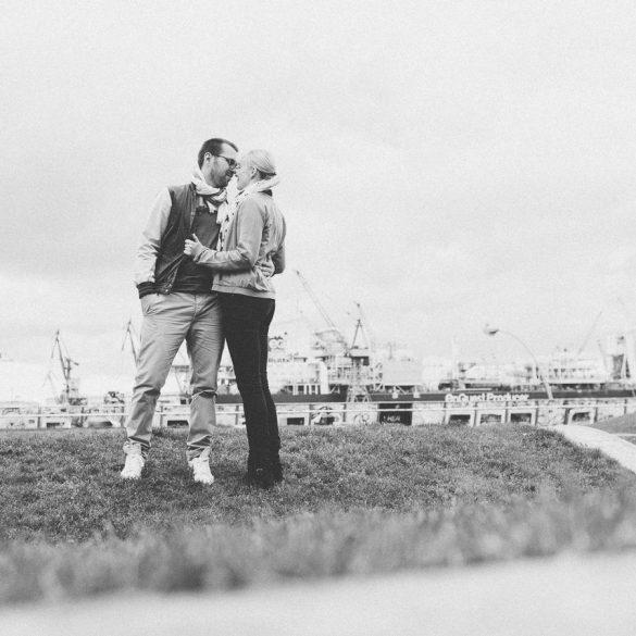 Engagement Shooting in Hamburg
