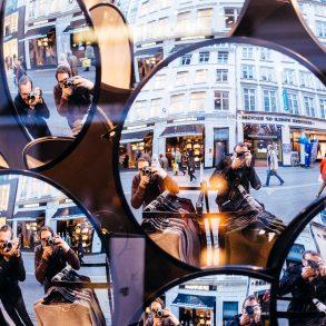Fuji Fotografen in Kopenhagen
