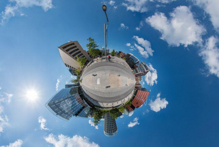 Planet Hafencity