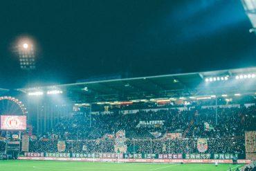 16. Spieltag , 2. Bundesliga, Saison 13/14