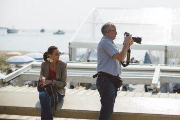 Nikon D4s im Einsatz