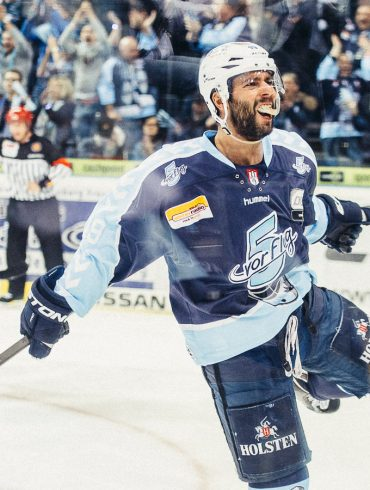 Philippe Dupuis (Hamburg Freezers)