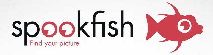 Bildersuchmaschine Spookfish