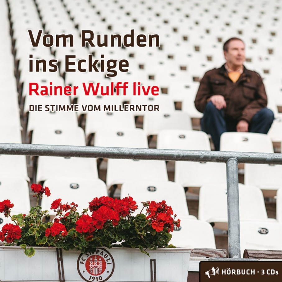 Hoerbuch Titel Rainer Wulff Live