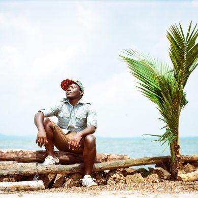 Destreet - visual artist from Uganda