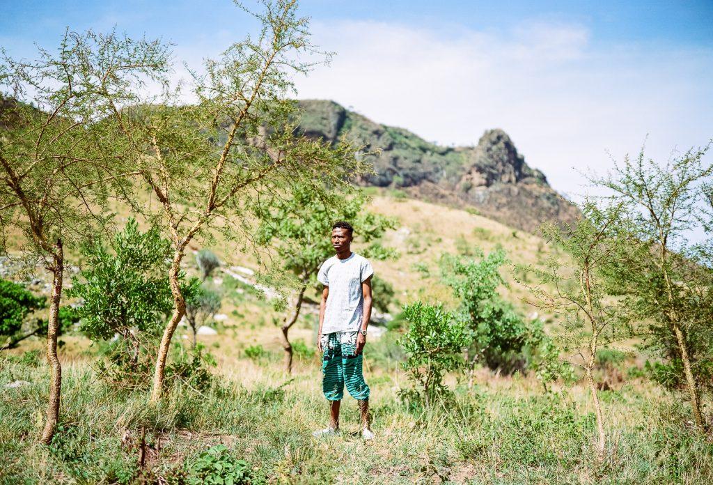 Octopizzo - great kenian musician
