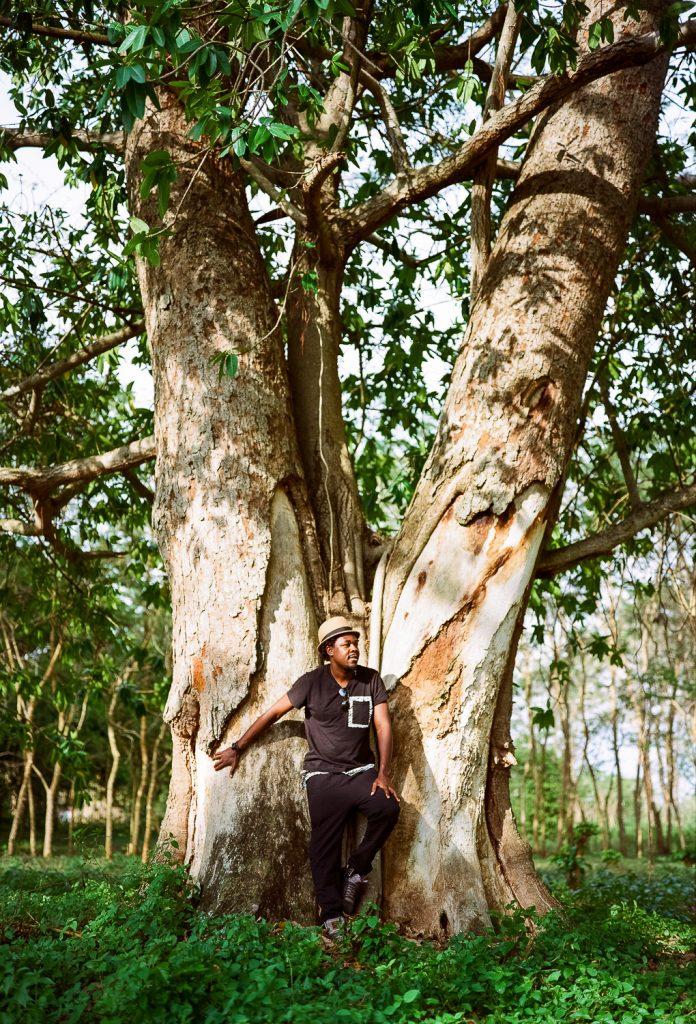 Ronald Maro - famous ugandan singer