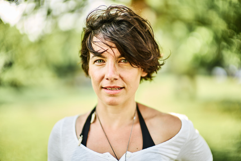 Leiterin Kommunikation von VcA Claudia Gersdorf