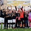 Der FC St. Pauli ist deutscher Meister