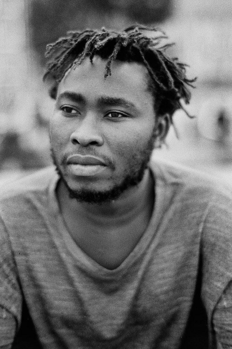Jacques Nkinzingabo