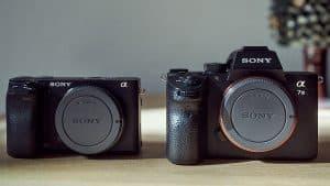 Sony A6400 – meine Erfahrungen: klein, aber oho!