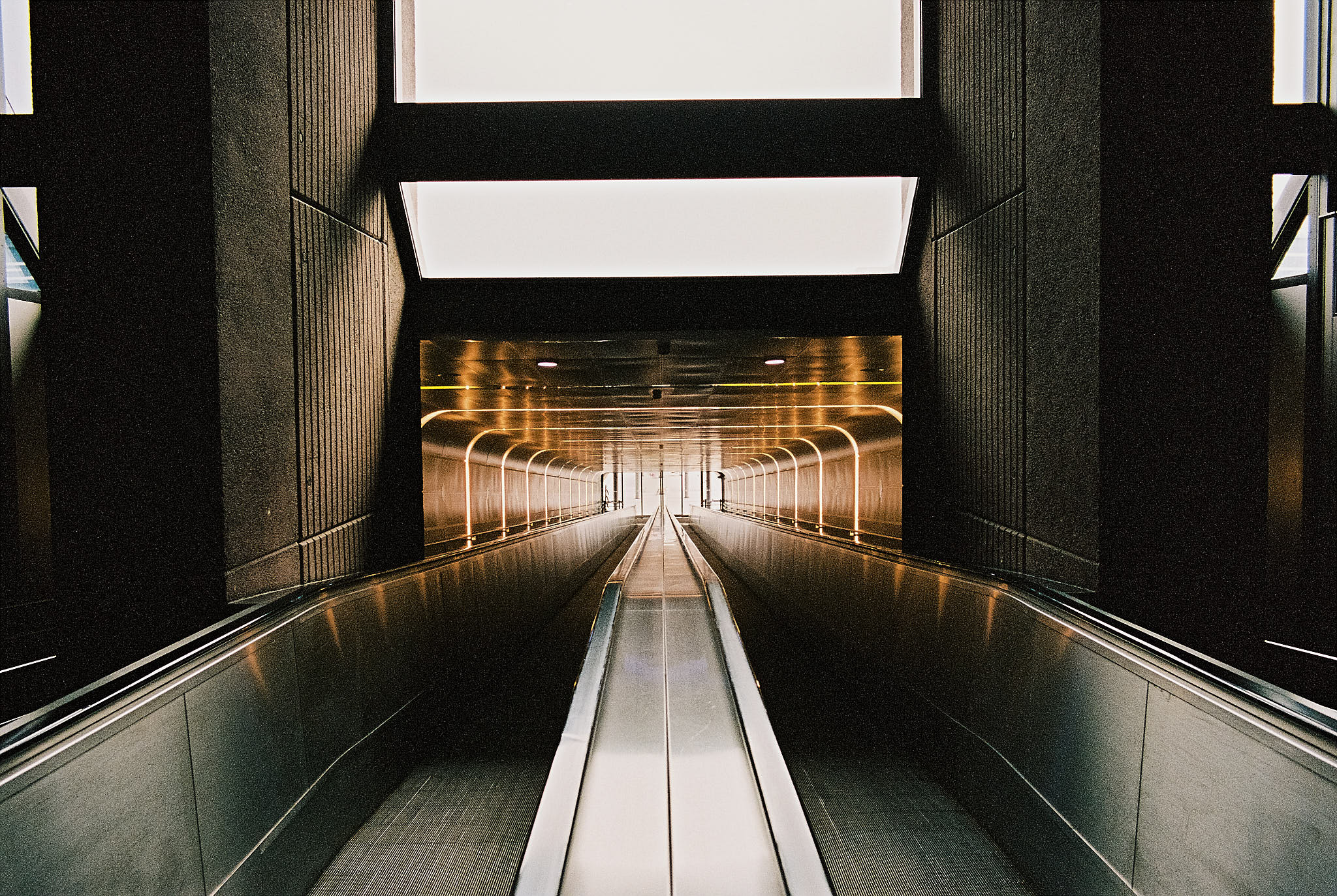 Bahnhof Oslo