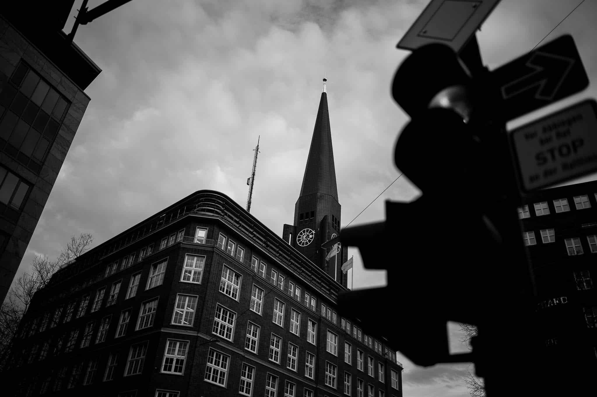 Leica Monochrom – alte Liebe neu entdeckt