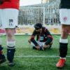 Triple Vize Meister Blindenfussball FC St. Pauli
